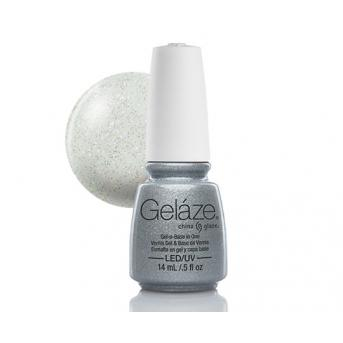 Vernis Semi-Permanent Gelaze - Fairy dust